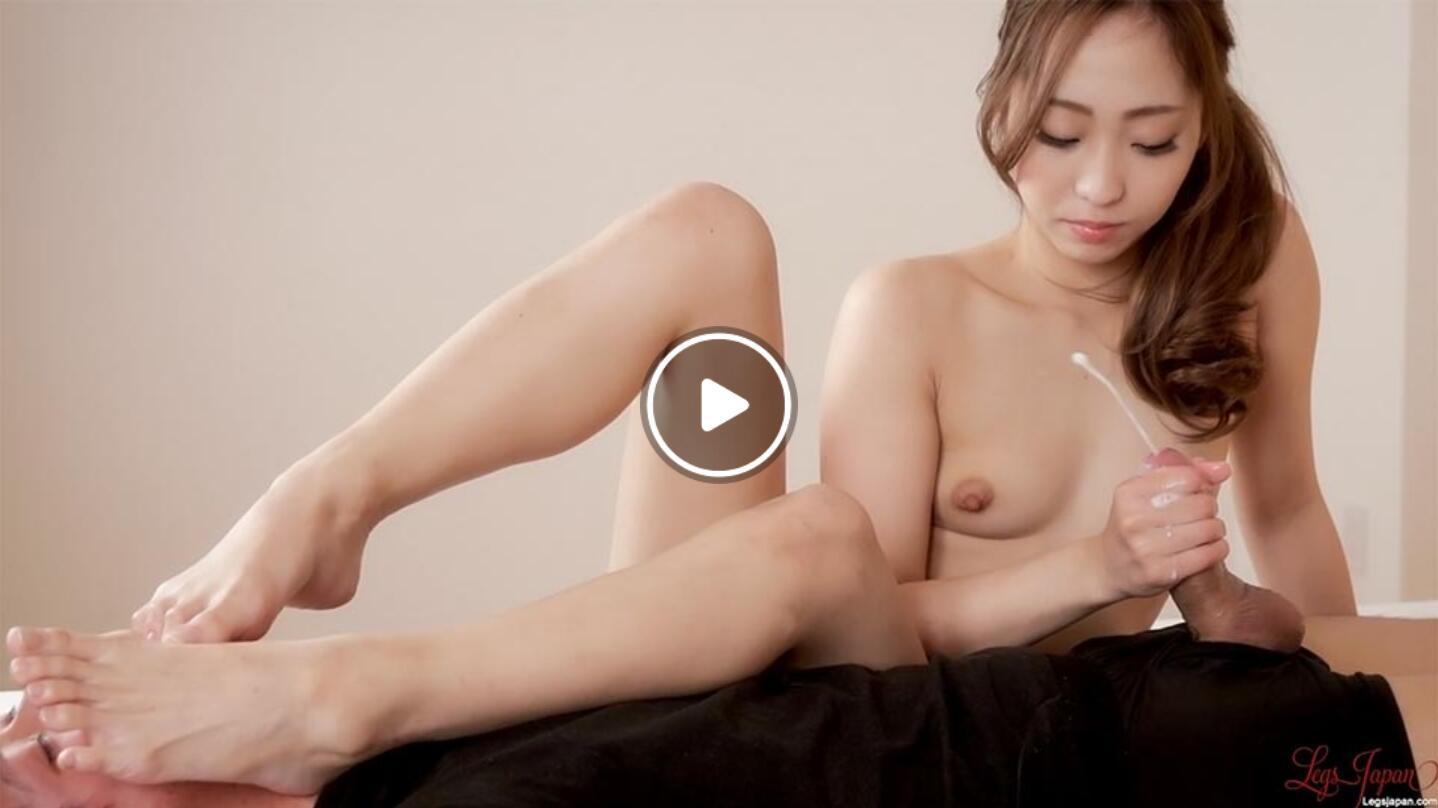 Legsjapan 美足视频 3V MP4/1.36GB Legsjapan 第1张