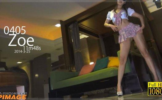 TPimage 丝袜视频 3V MP4/1.86GB